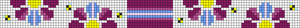 Alpha pattern #86614