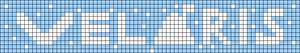 Alpha pattern #86644