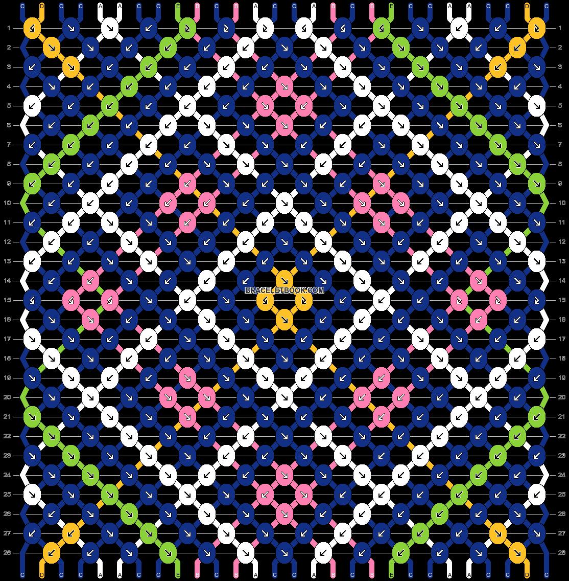 Normal pattern #86660 pattern