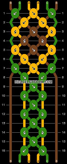 Normal pattern #86661 pattern