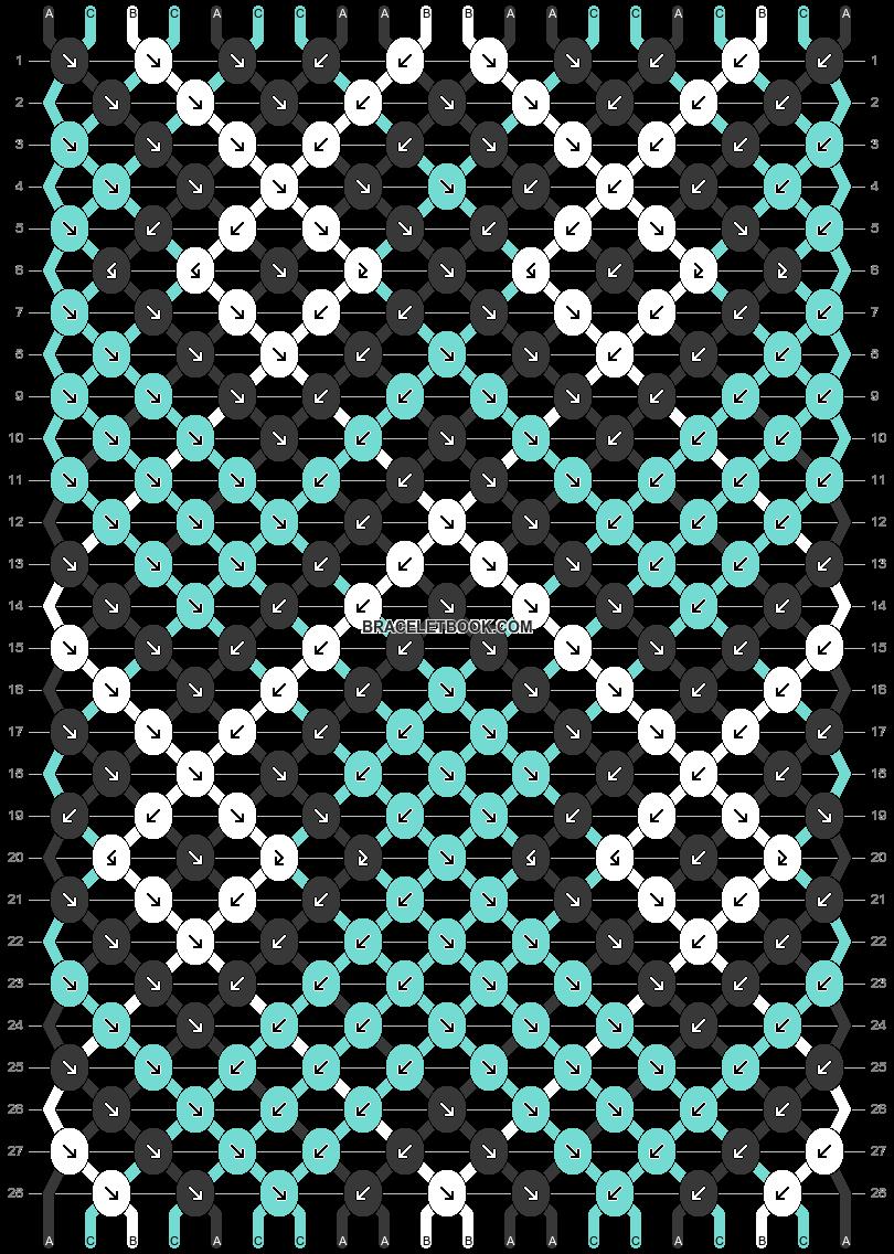 Normal pattern #86683 pattern