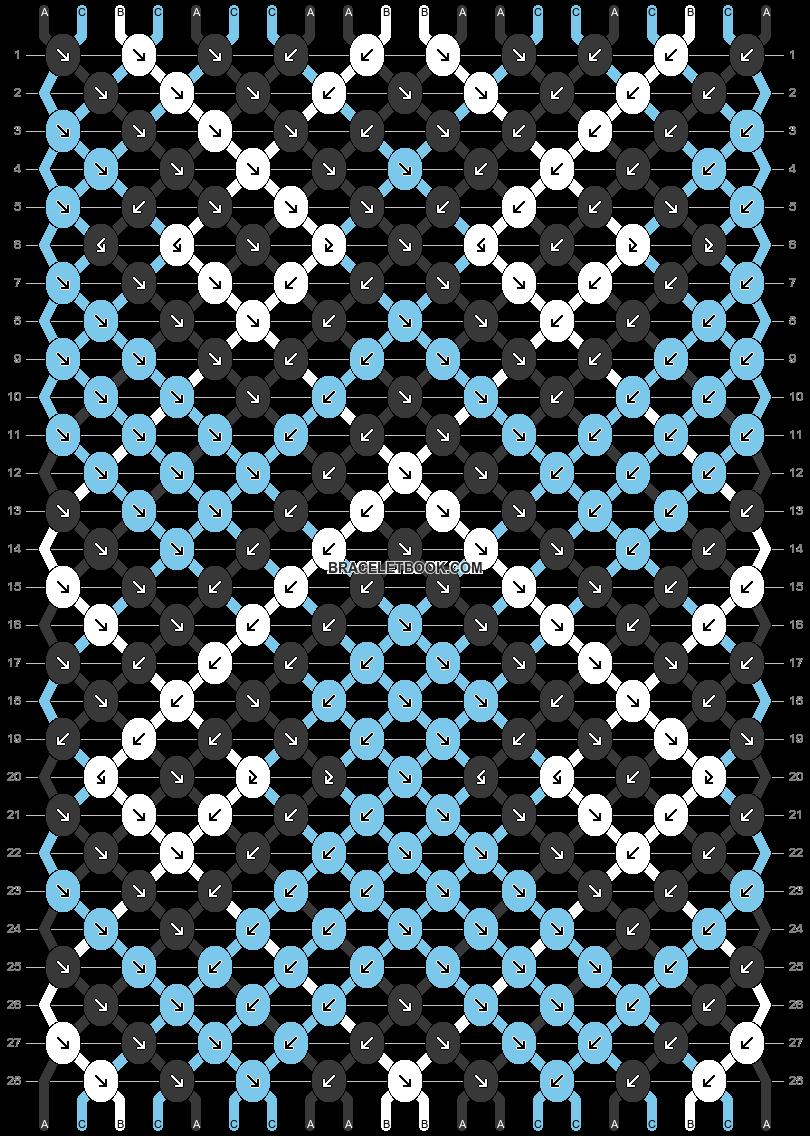 Normal pattern #86684 pattern
