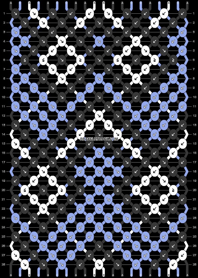 Normal pattern #86685 pattern