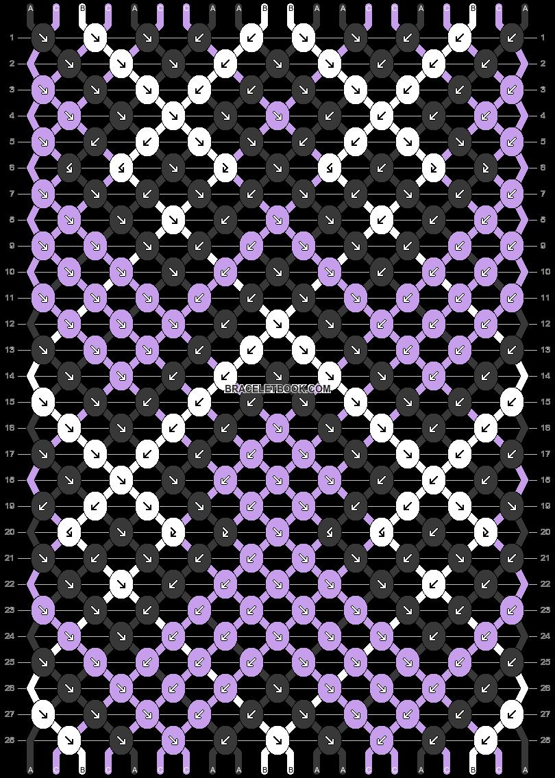 Normal pattern #86686 pattern