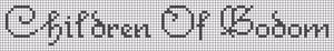 Alpha pattern #86714