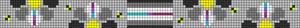 Alpha pattern #86736