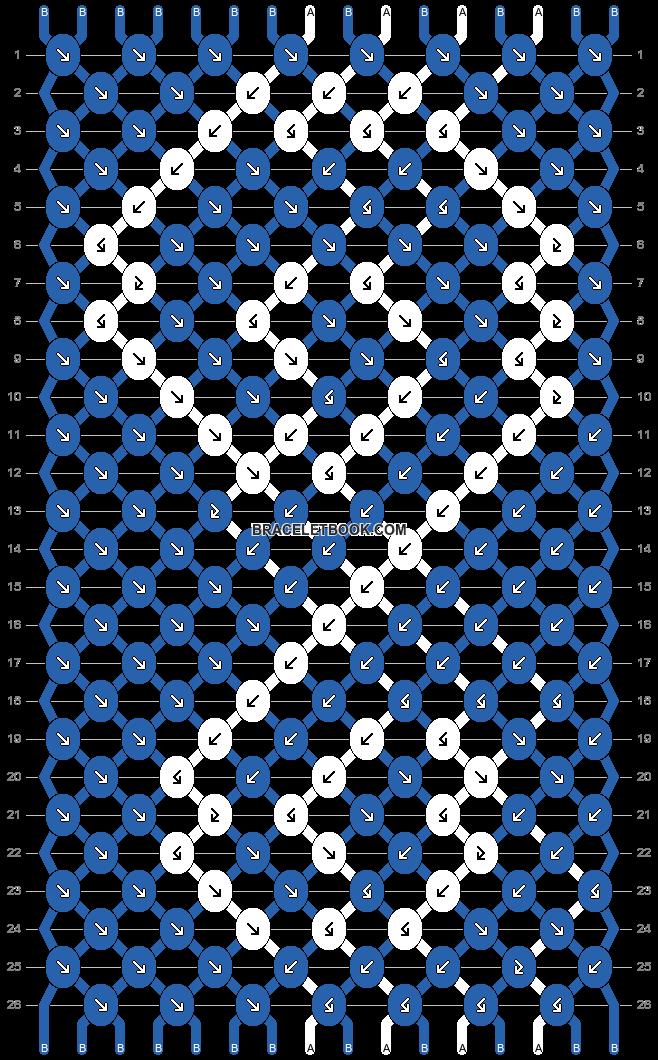 Normal pattern #86747 pattern