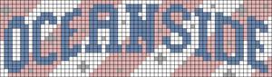 Alpha pattern #86764