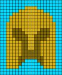 Alpha pattern #86770