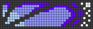 Alpha pattern #86790