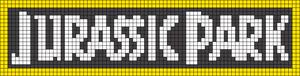 Alpha pattern #86793