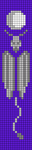 Alpha pattern #86798