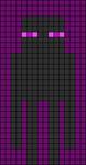 Alpha pattern #86815