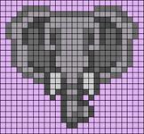 Alpha pattern #86826