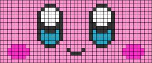 Alpha pattern #86837