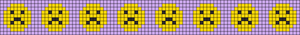 Alpha pattern #86854