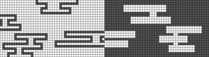 Alpha pattern #86897