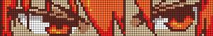 Alpha pattern #86903