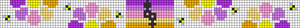 Alpha pattern #86905