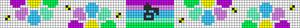 Alpha pattern #86906