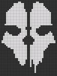 Alpha pattern #86911