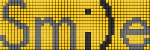 Alpha pattern #86925