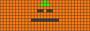 Alpha pattern #86948