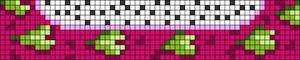 Alpha pattern #86992