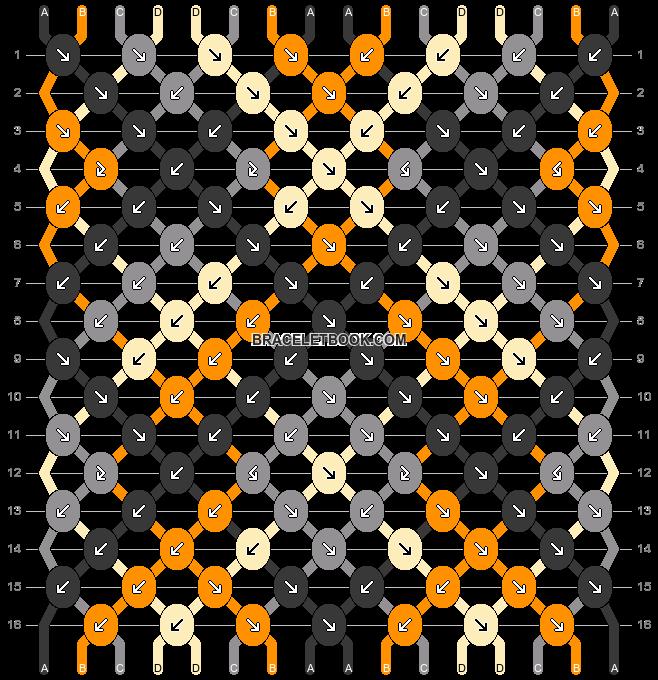 Normal pattern #87019 pattern