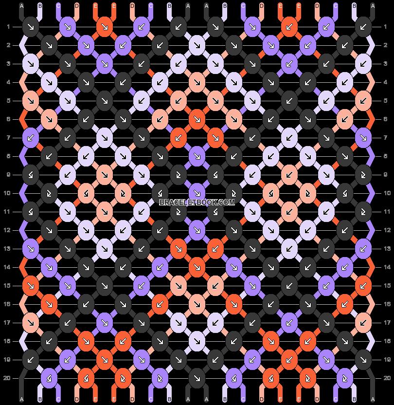 Normal pattern #87030 pattern