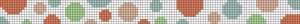 Alpha pattern #87036