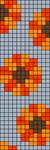 Alpha pattern #87037