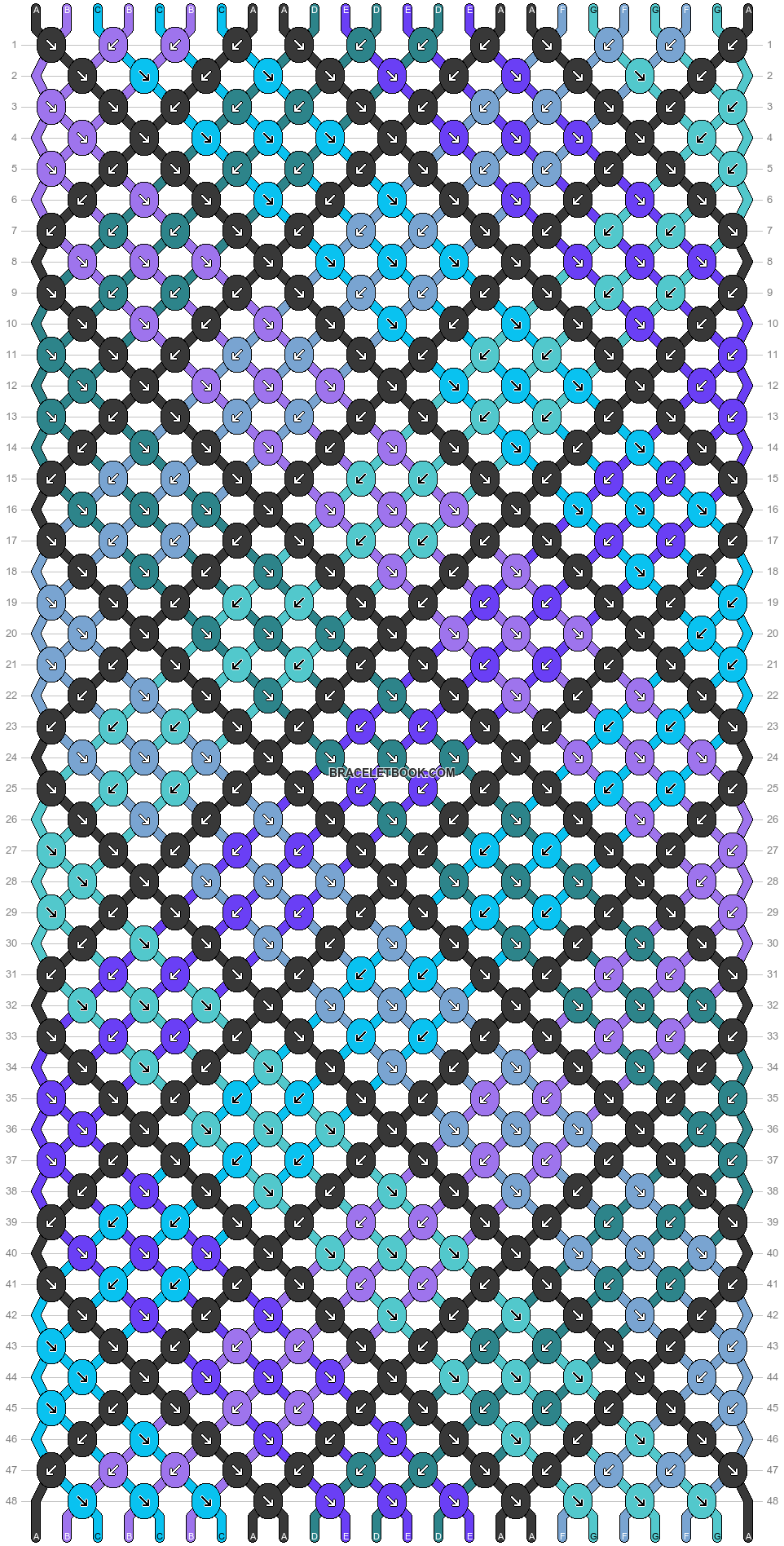 Normal pattern #87043 pattern