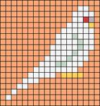 Alpha pattern #87044