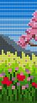Alpha pattern #87056