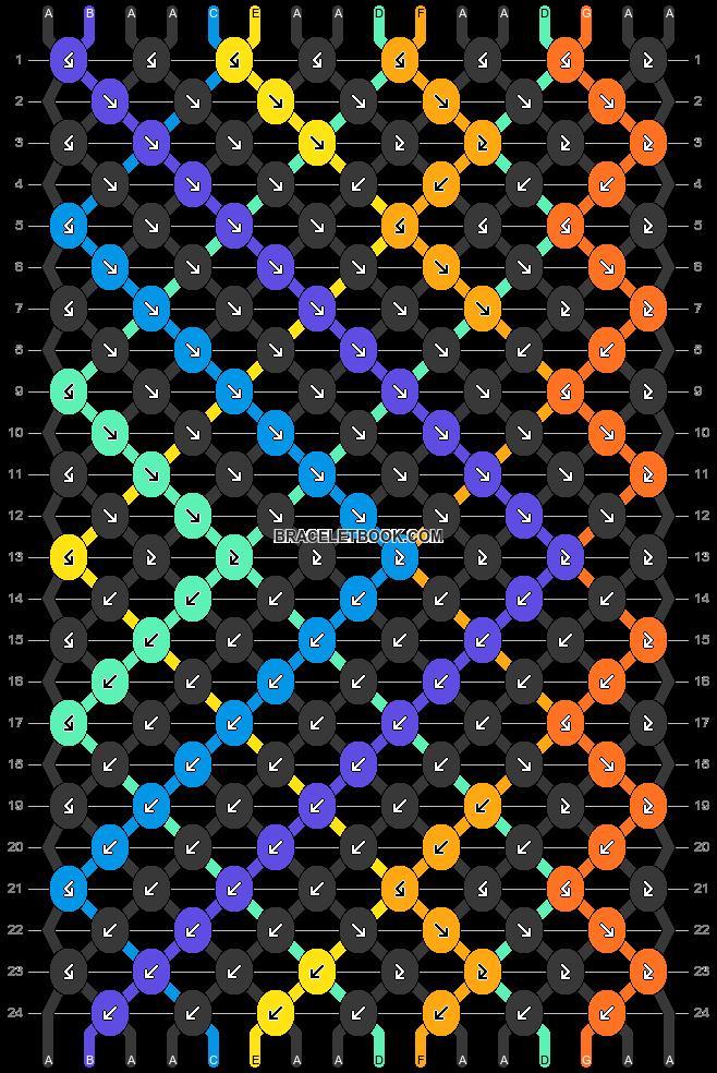 Normal pattern #87074 pattern