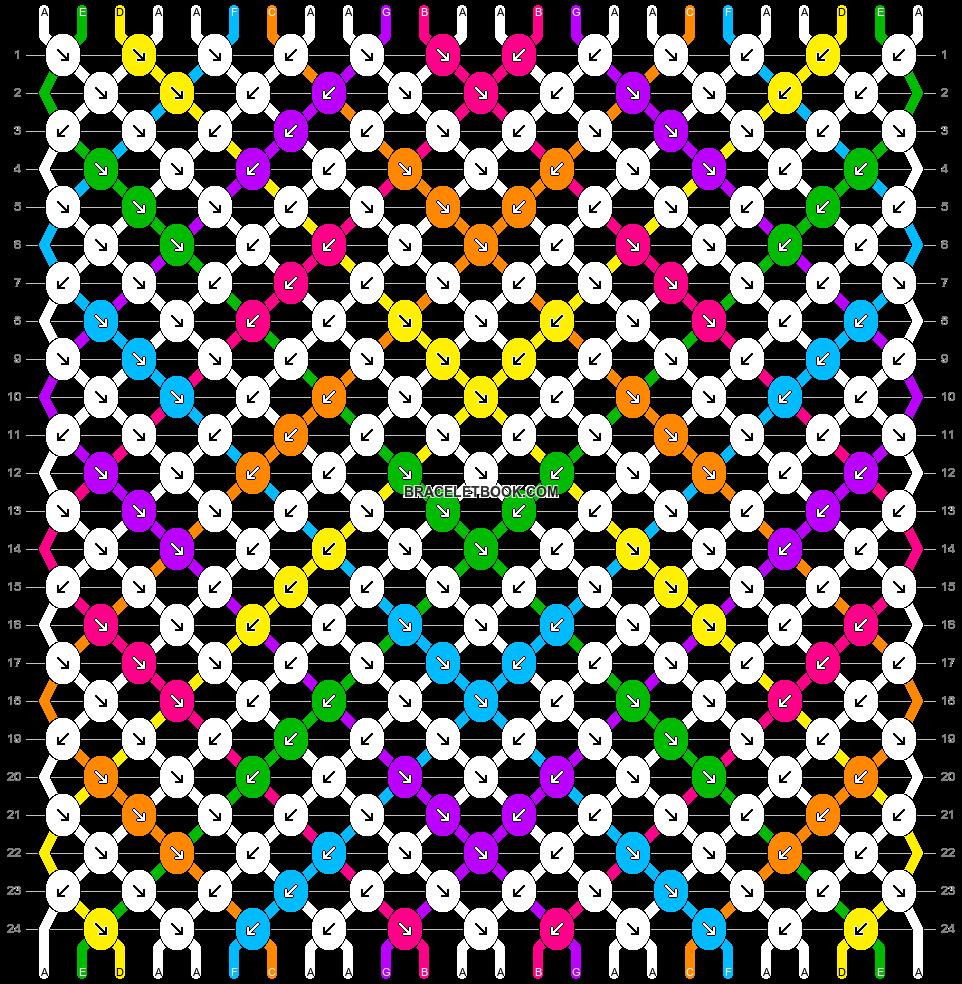 Normal pattern #87089 pattern