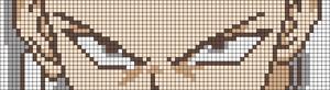 Alpha pattern #87102