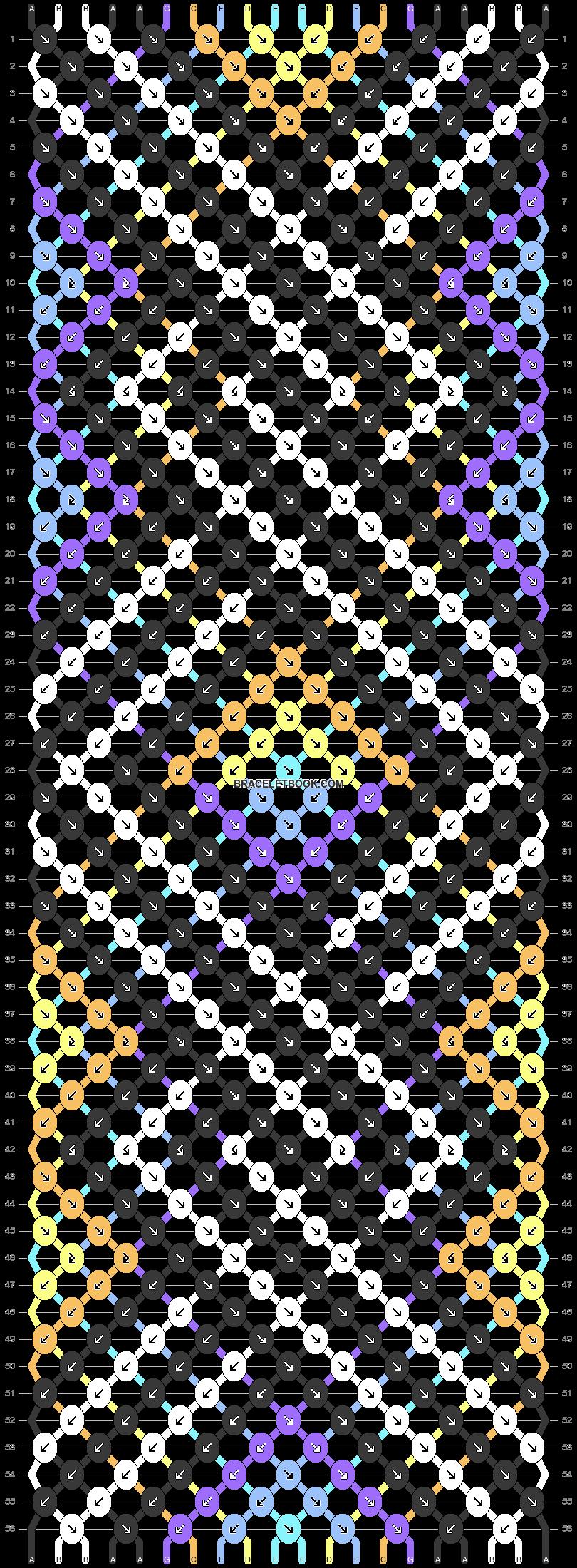 Normal pattern #87110 pattern