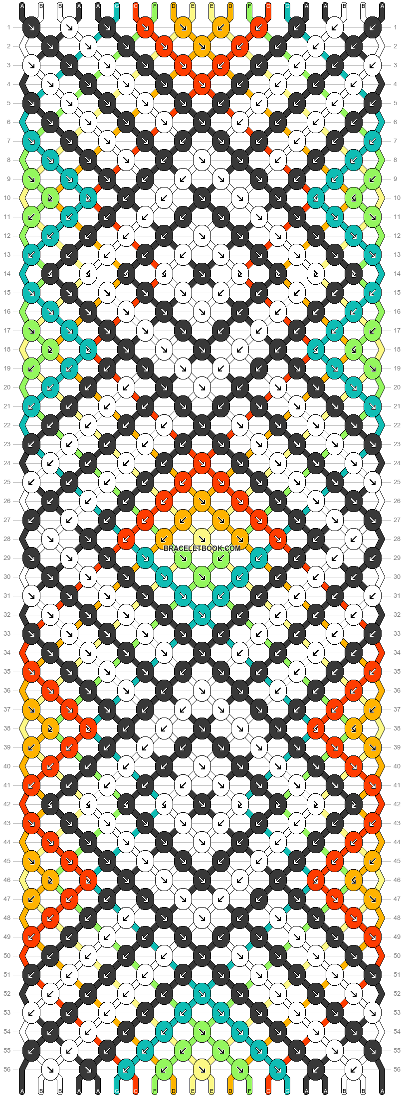 Normal pattern #87111 pattern