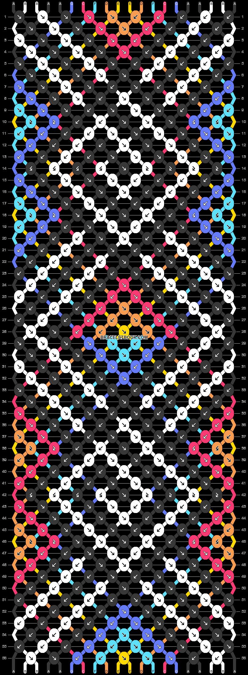 Normal pattern #87112 pattern