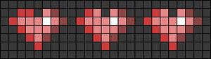 Alpha pattern #87126