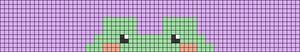 Alpha pattern #87150