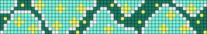 Alpha pattern #87159
