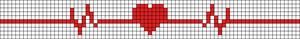 Alpha pattern #87172