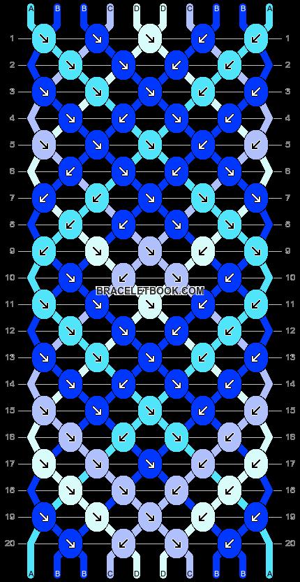 Normal pattern #87182 pattern