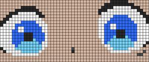 Alpha pattern #87191