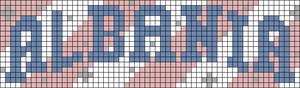 Alpha pattern #87192