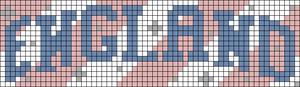 Alpha pattern #87194