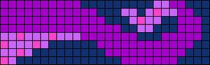 Alpha pattern #87198
